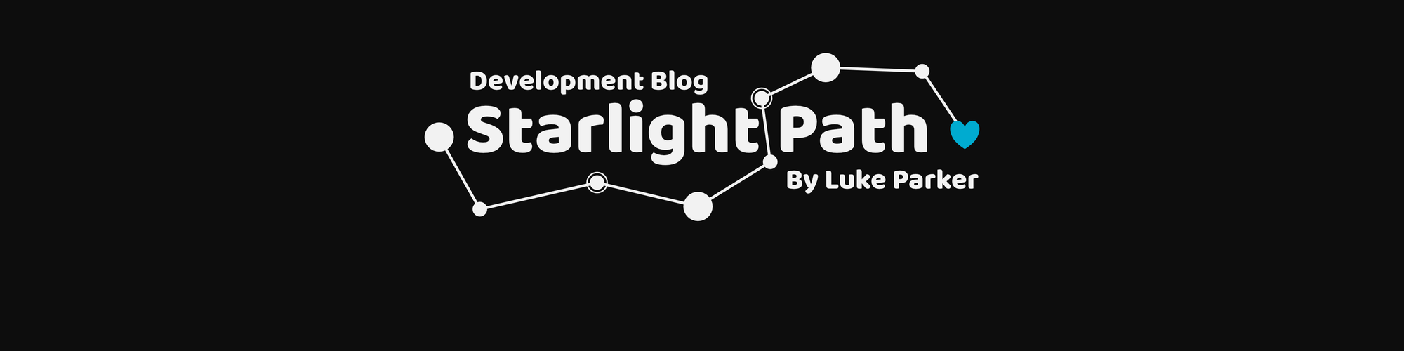 Starlight Path - Dev blog #1