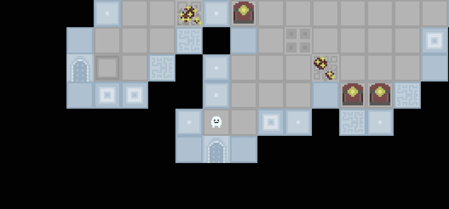 Dungeons of Loot: Development over the holiday period